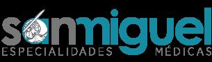 San Miguel Especialidades Médicas Logo