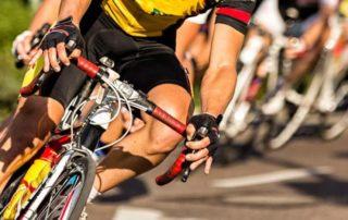 Ventajas Ciclismo